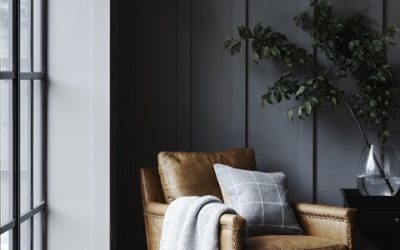 Interiors to inspire your own Look